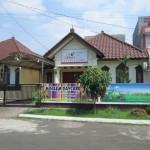 Rumah Cerdas Grand Depok City